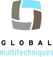 Global Multitechniques logo