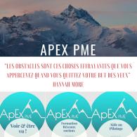 presentation apex pme montagne
