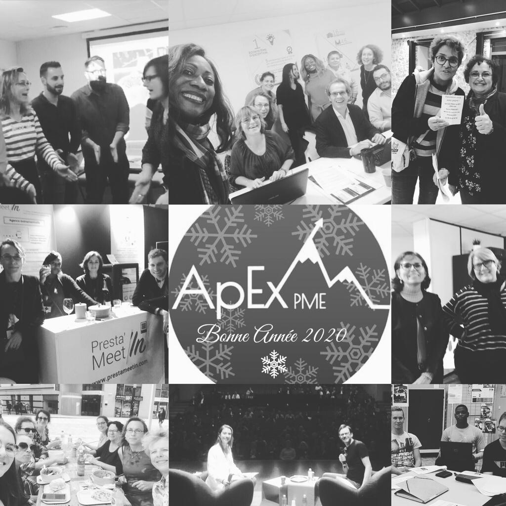 APEX PME divers photo de l'année